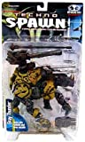 McFarlane Toys Spawn Series 15 Techno Spawn Gray Thunder Action Figure