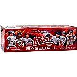 2014 Topps Collectible Trading Cards HOBBY Factory MLB Baseball Set - 660 cards + bonus orange parallels pack!