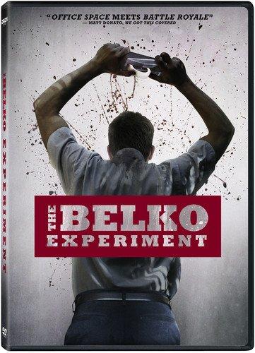 Belko Experiment, The ()