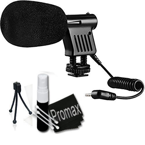 promax-mini-handy-travel-zoom-video-camera-shotgun-microphone-for-canon-powershot-g16-g7-x-g3-x-g1-x