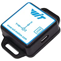 WT901BLECL Bluetooth 5.0 > 50m IMU de bajo