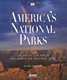 America's National Parks, Paul Schullery and Dorling Kindersley Publishing Staff, 0789480166