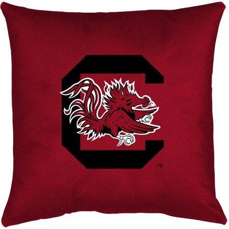 University Locker Room Pillow (NCAA University of South Carolina Locker Room 17