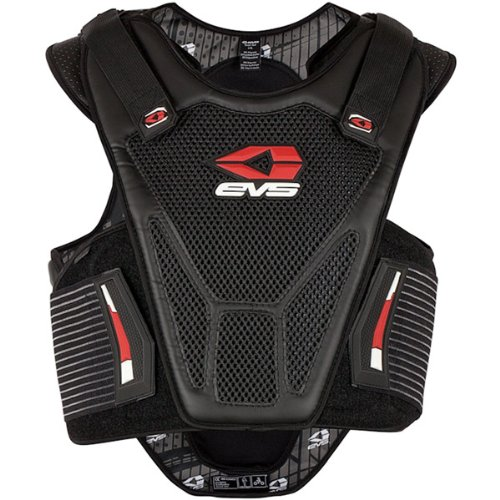 EVS Street Riding Chest Protector Vest by EVS sports (Image #5)