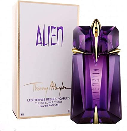 Thierry mugler Alien t.mugler 30 ml vapo recargable