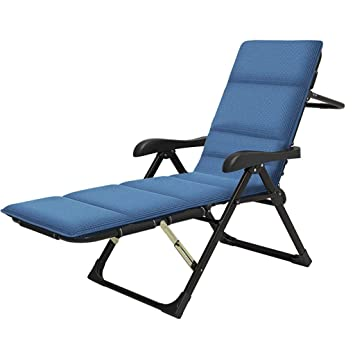 LNDDP Tumbonas y sillones reclinables de jardín Extra Anchos ...