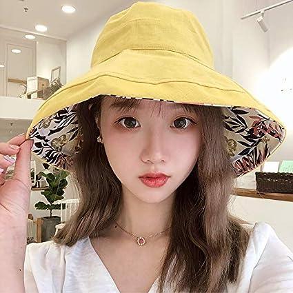 3df86580784aa Casquillo de los sombreros de moda Sombrero Damas