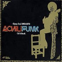 1969-1979  Achili Funk  Gypsy