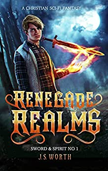 Renegade Realms Cover