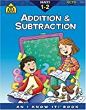 Addition and Subtraction 1-2, Martha Palmer, 0938256297