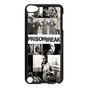 WJHSSB Prison Break Phone Case For Ipod Touch 5 [Pattern-4]