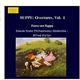 Suppé: Overtures, Vol.1