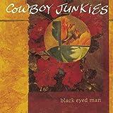 Black Eyed Man (Vinyl)