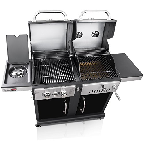 royalgourmet prestige stainless 2 burner 33 000 btu. Black Bedroom Furniture Sets. Home Design Ideas