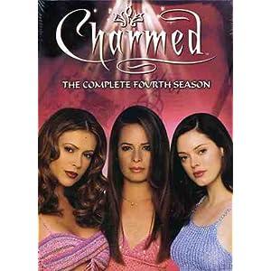 Charmed: Season 4 (2001)