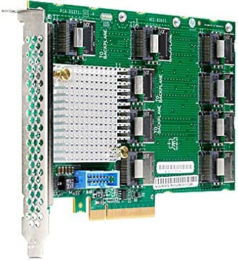 HPE 12Gb DL380 Gen9 SAS Expander Card
