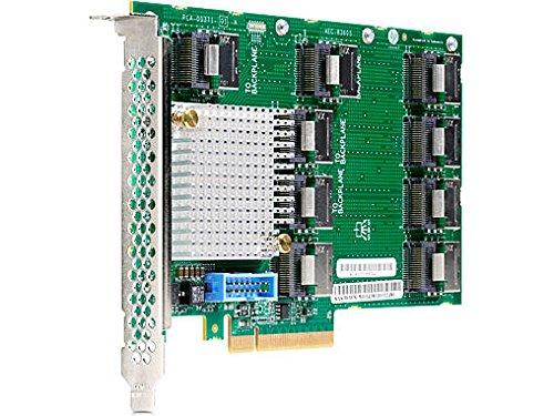 (HP SAS Expander Card Storage Contoller Upgrade Plug-In Card (727250-B21))
