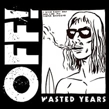Wasted Years (Lp)