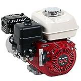 Honda GX160 Gas Engine (GX160QH) - 4.8 HP - Recoil Start