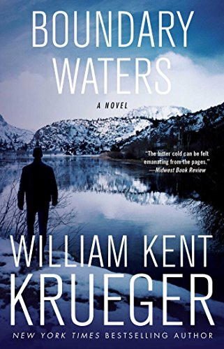 Boundary Waters: A Novel (Cork O'Connor Mystery Series)