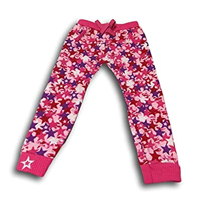 American Girl Truly Me Cute & Comfy Lounge Set for 18