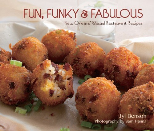 Fun, Funky and Fabulous: New Orleans' Casual Restaurant - Fun Funky And