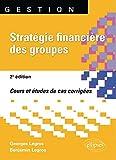 Strategie Financière des Groupes
