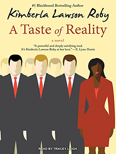 Read Online A Taste of Reality PDF