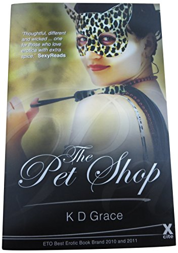 The Pet Shop by Xcite Books