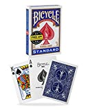 Bicycle Playing Cards - Poker Size - 2 Pack, RED