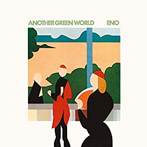 Another Green World  (2LP Limited Edition Half-Speed 45RPM Vinyl)