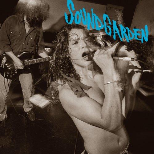 Vinilo : Soundgarden - Screaming Life/ Fopp (Digital Download Card, 2 Disc)