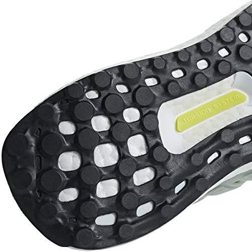 Amazon.com: adidas Ultraboost J Big Kids B43515, 4 M US ...