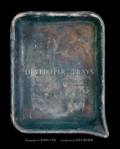 Developer Trays