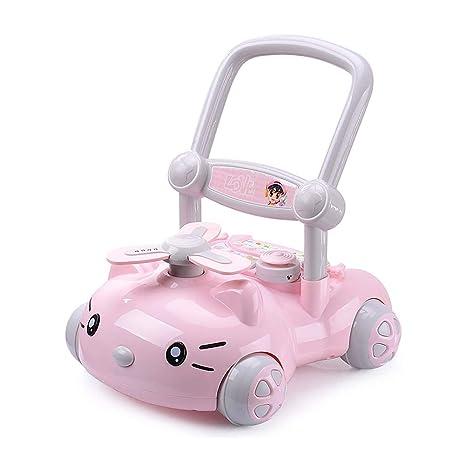 Y&MoD Andador Bebés Multifuncional Carrito, con Regulador de ...