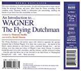 Flying Dutchman: Introduction to Wagner