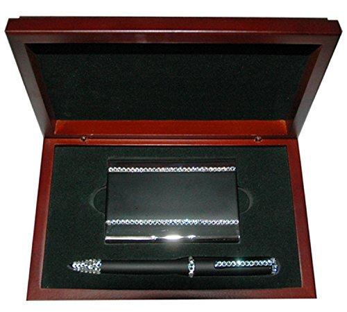 Metal Pen Box - 9