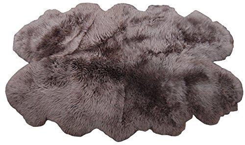 Windward Natural Sheepskin Approx Luxury product image