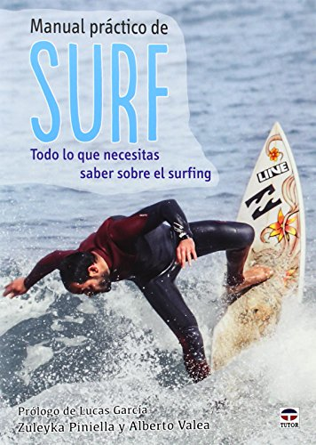 Descargar Libro Manual Práctico De Surf Zuleyka Piniella Mencía
