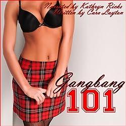 Gangbang 101
