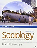 BUNDLE: Newman: Sociology, 4th Brief Edition + Mcgann: SAGE Readings for Introductory Sociology : Newman: Sociology, 4th Brief Edition + Mcgann: SAGE Readings for Introductory Sociology, Newman, David M., 1506307280