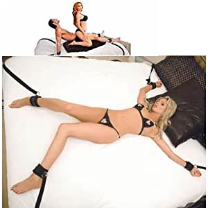 Bondage tied up positions