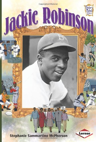 Search : Jackie Robinson (History Maker Bios)