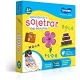 Aprendendo A Soletrar Toyster Brinquedos