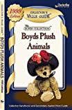 Boyds Plush Animals Collector's Value Guide