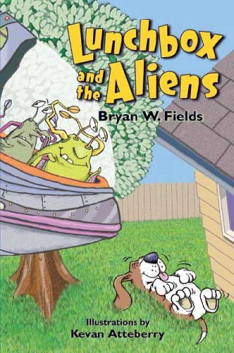 Lunchbox and the Aliens (Froonga) ebook