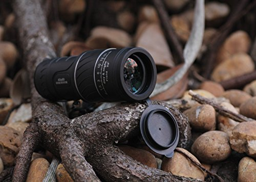 Mini compact monocular telescope scope for hunting and