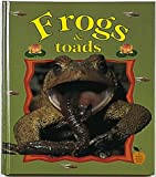 Frogs and Toads, Bobbie Kalman and Tammy Everts, 0865056153