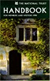 National Trust Handbook, Merlin Waterson, 0707802296