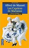"""Afficher """"Les caprices de Marianne"""""""